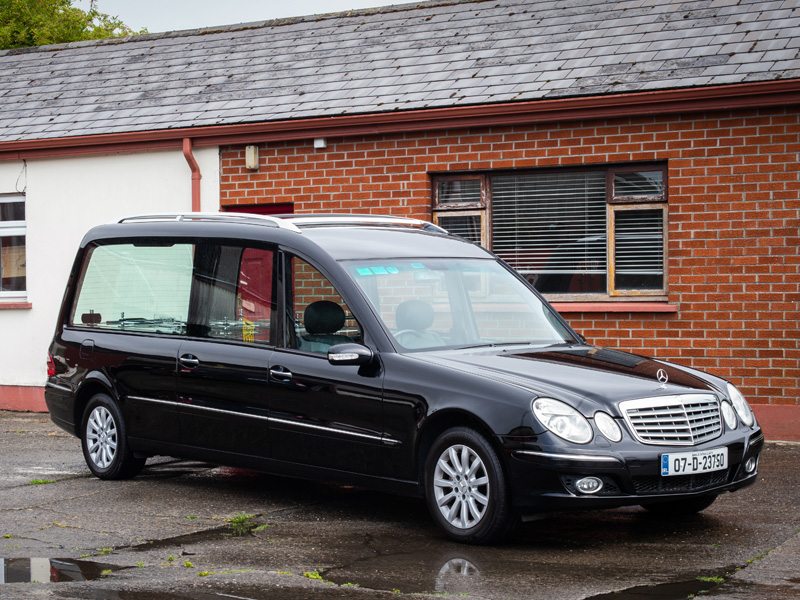 Hehir's Funeral Directors Hearses & Limousines photo